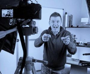 The Kirk Team Video Coaching